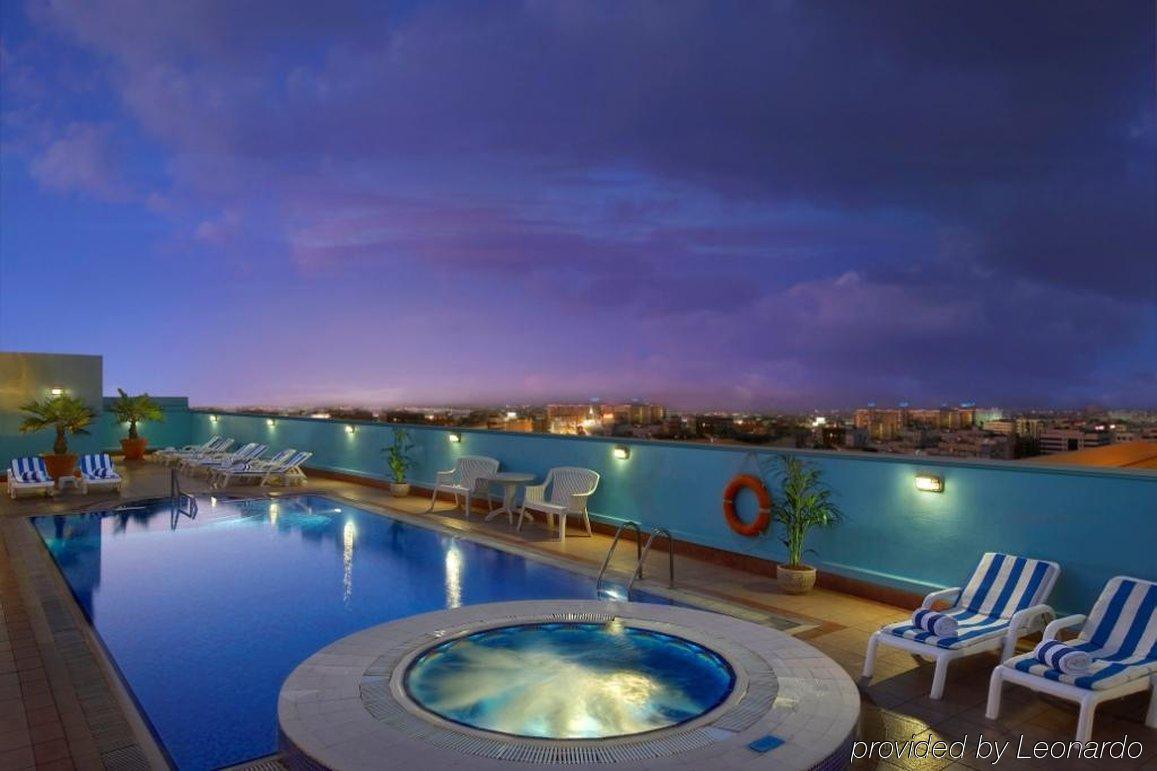 Hotel Nihal Palace Dubai